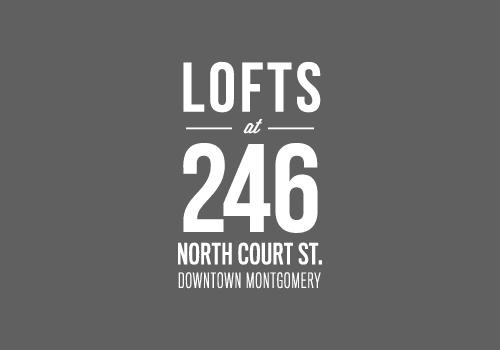 Lofts at 246 CCR