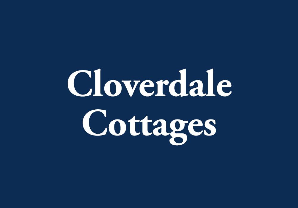 Cloverdale Cottages