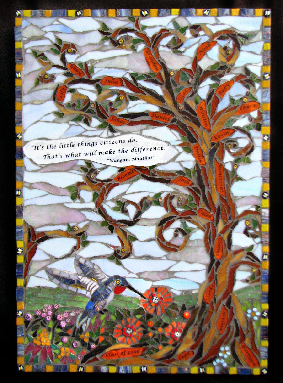 Tree – Gift for teacher