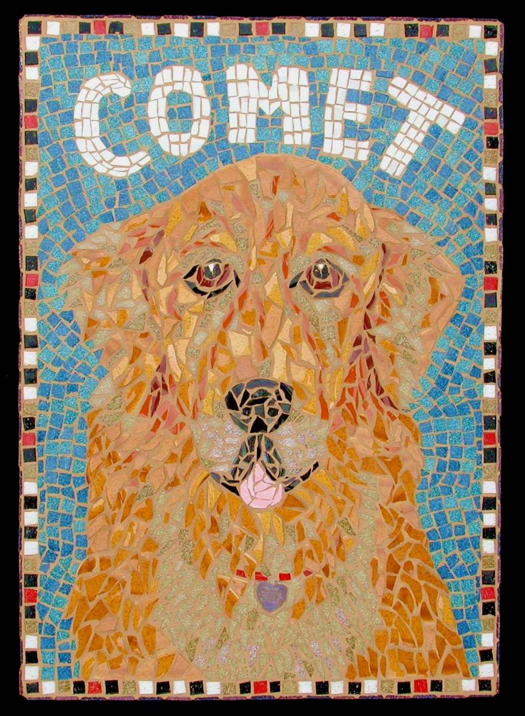 """""""Comet"""""""