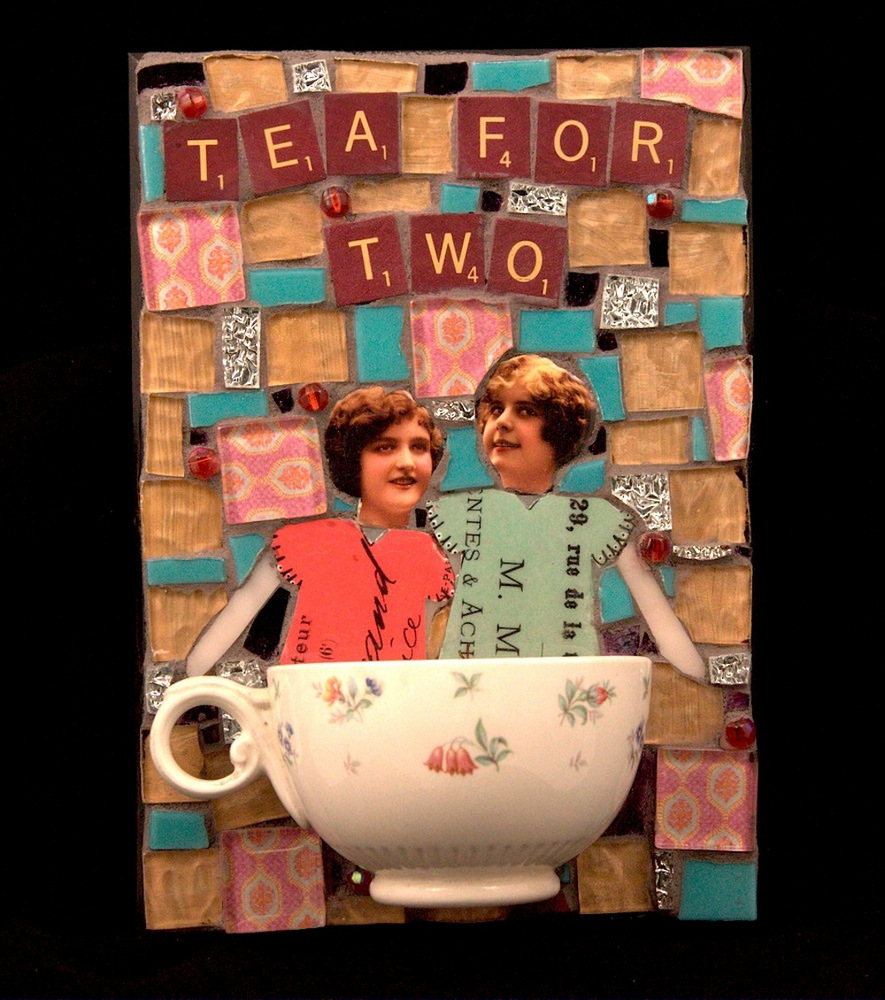 """""""Tea for Two"""""""