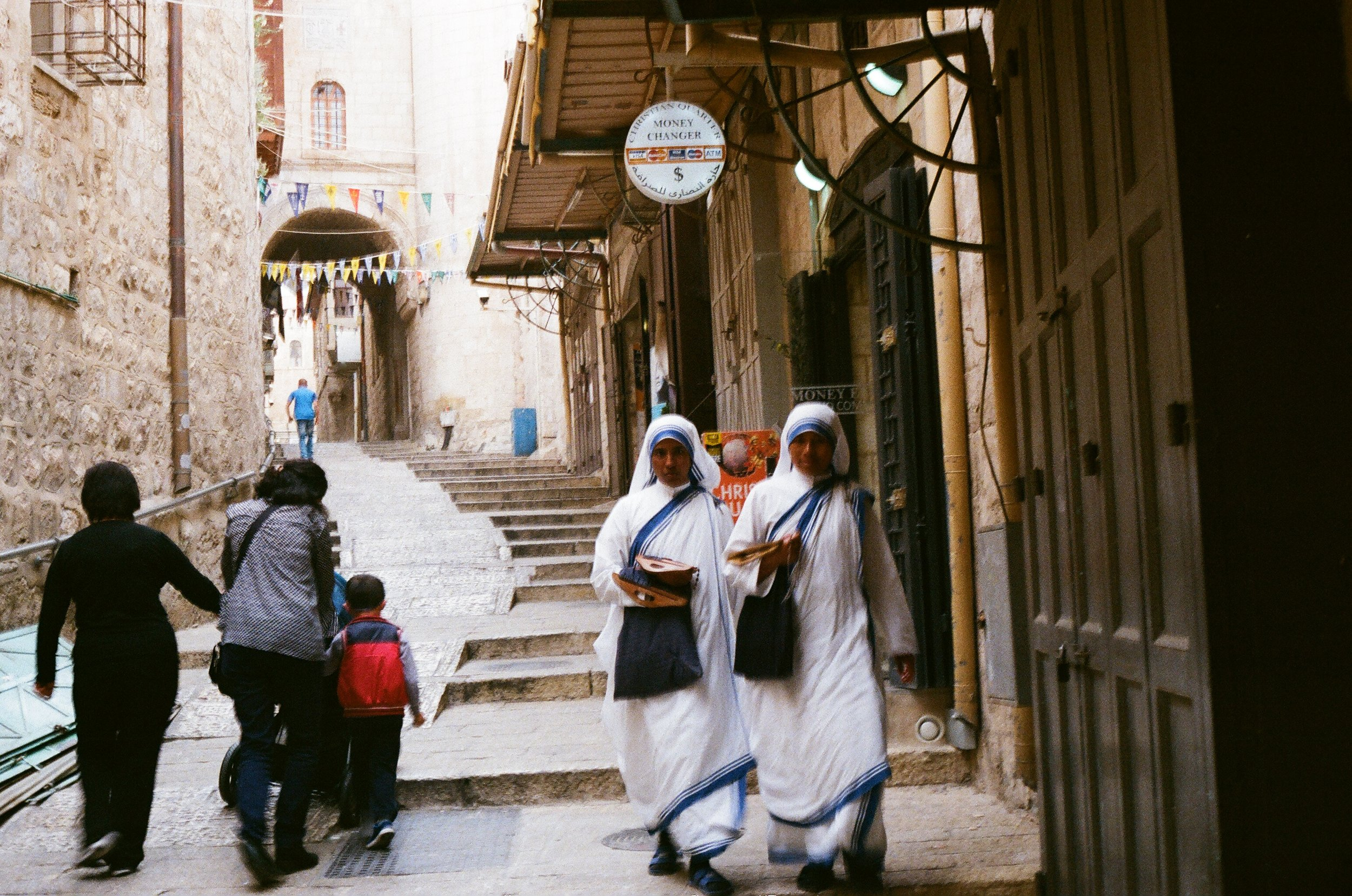 Jerusalem, 2018