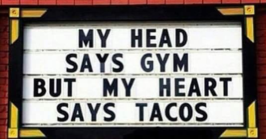 Happy #NationalTacoDay, Friends! Swing by for the best tacos west of the border. #Maui #Hawaii #MmmmTacos
