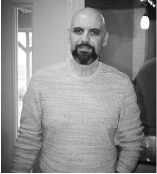 Steven Elizardo  owner, facility manger
