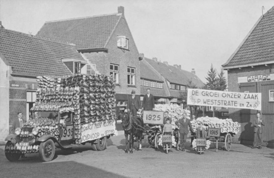 Van winkel naar groothandel (1935)