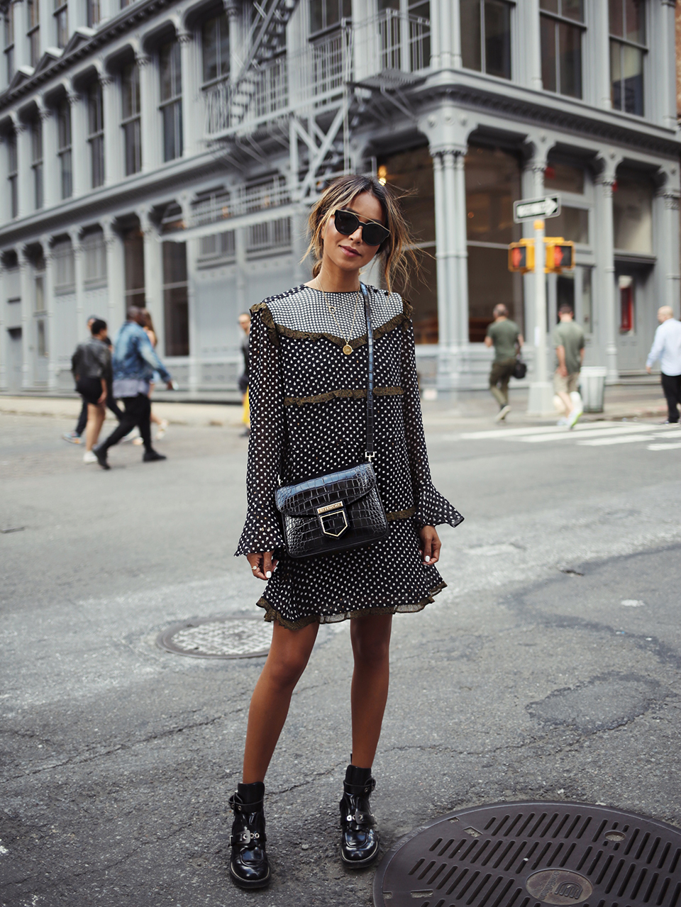 Photo courtesy of:  sincerelyjules.com
