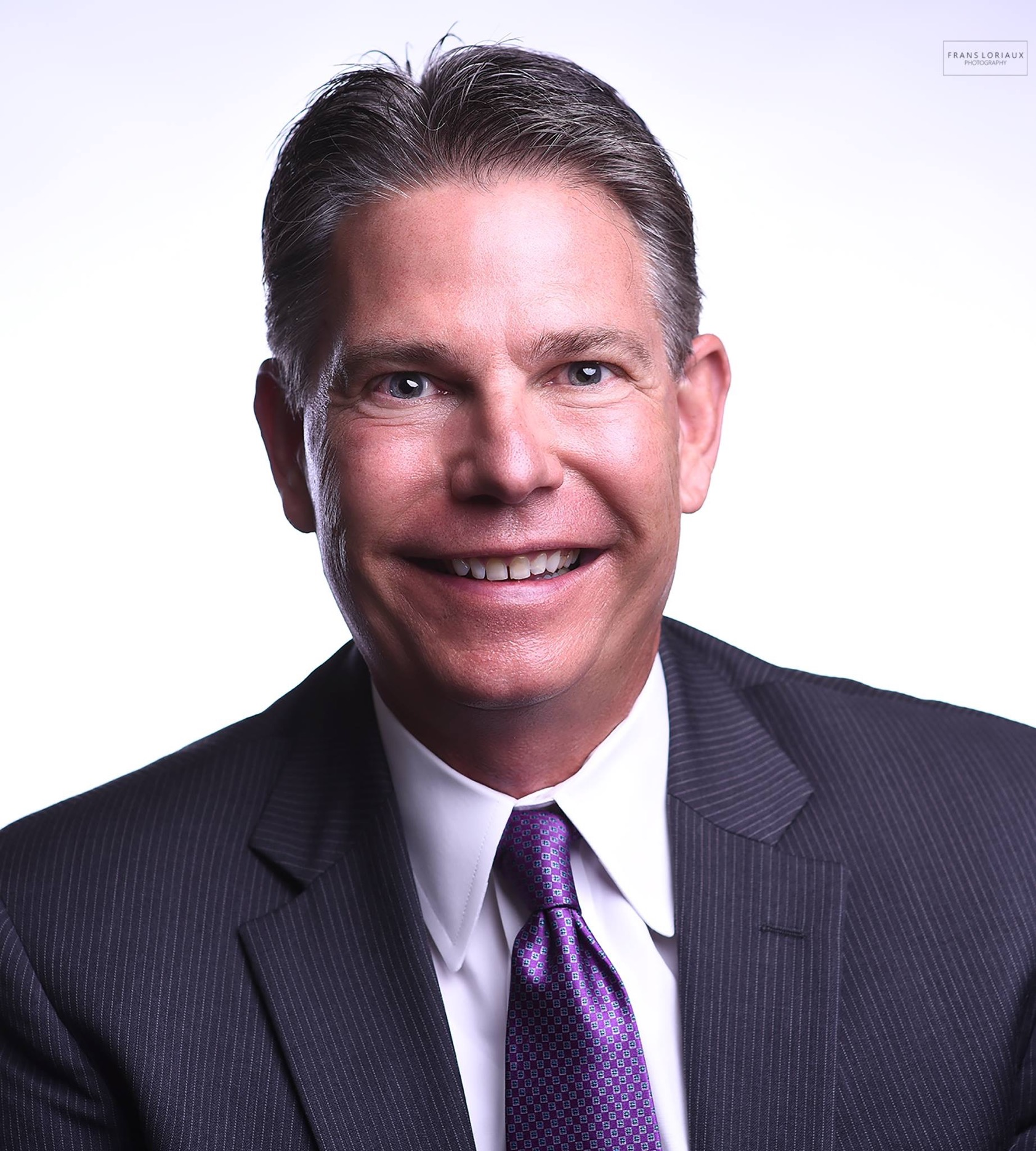Craig Sheehy - President/CEO