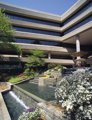 Palisades Office Park