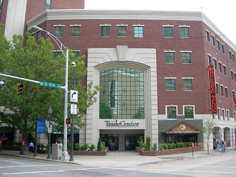 Wake Forest Univ. International Trade Center