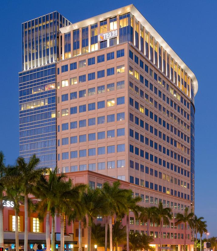 City Place Office Tower