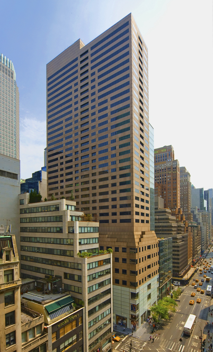 575 Fifth Ave.