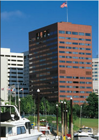 Umpqua Bank Plaza