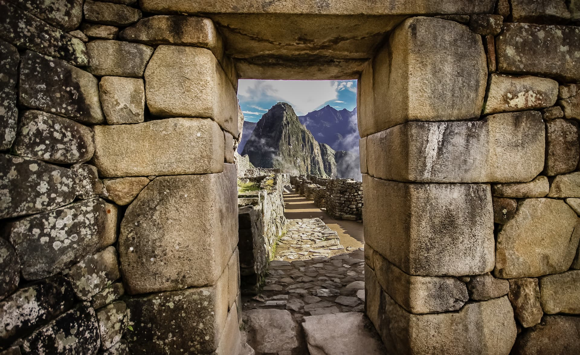 Machu Picchu Expedition The First Principle.jpg