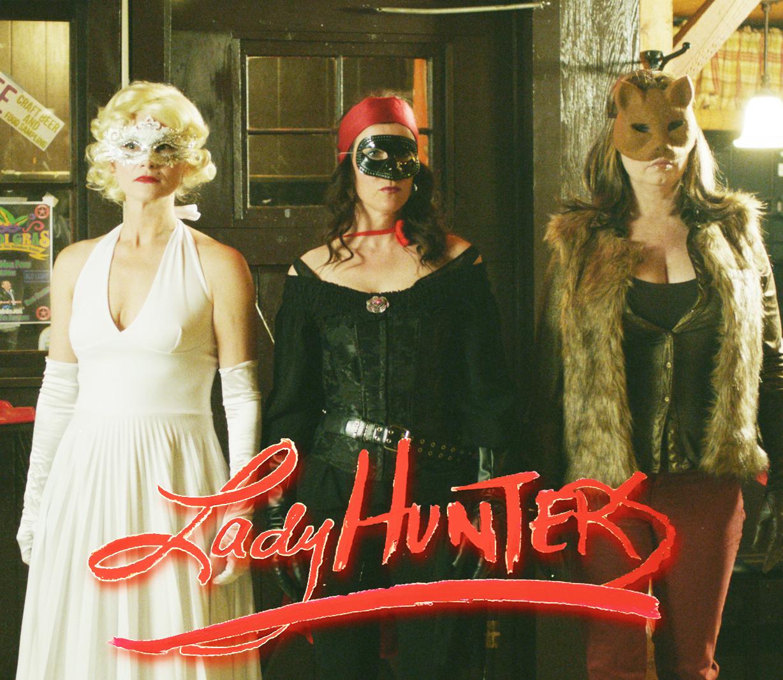 LADY HUNTERS | MOVIE