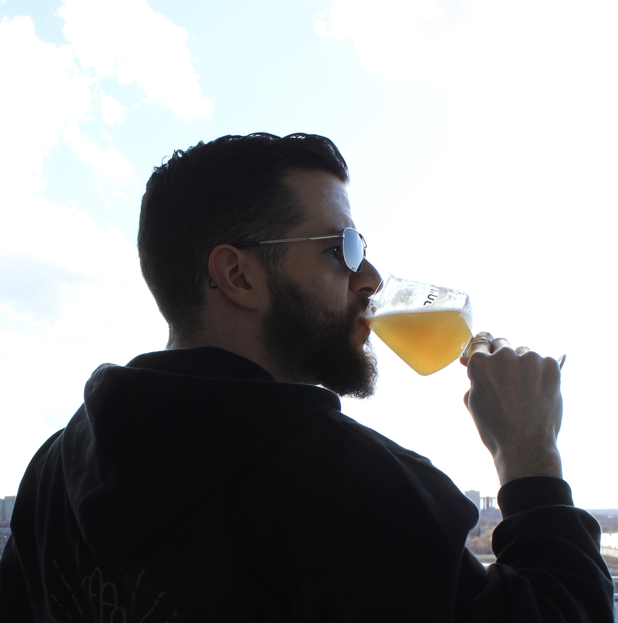 Nathan - Nathan is a craft beer enthusiast from Ottawa, ON. He is the Co-Founder of @TeamLactose, he's passionate about travelling for beer and he loves talking about beer from Ontario, Quebec and beyond.Follow Nathan on Instagram, Twitter and Facebook.