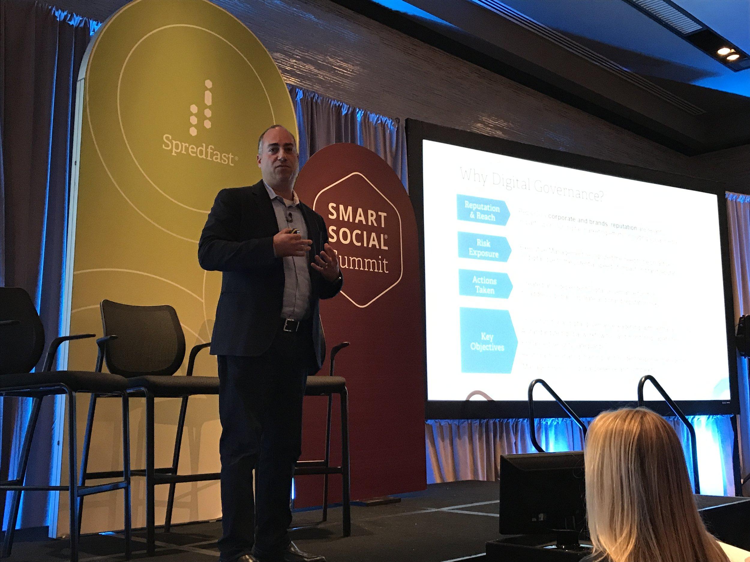 Cory Notrica, Senior Director of Digital Governance, PepsiCo