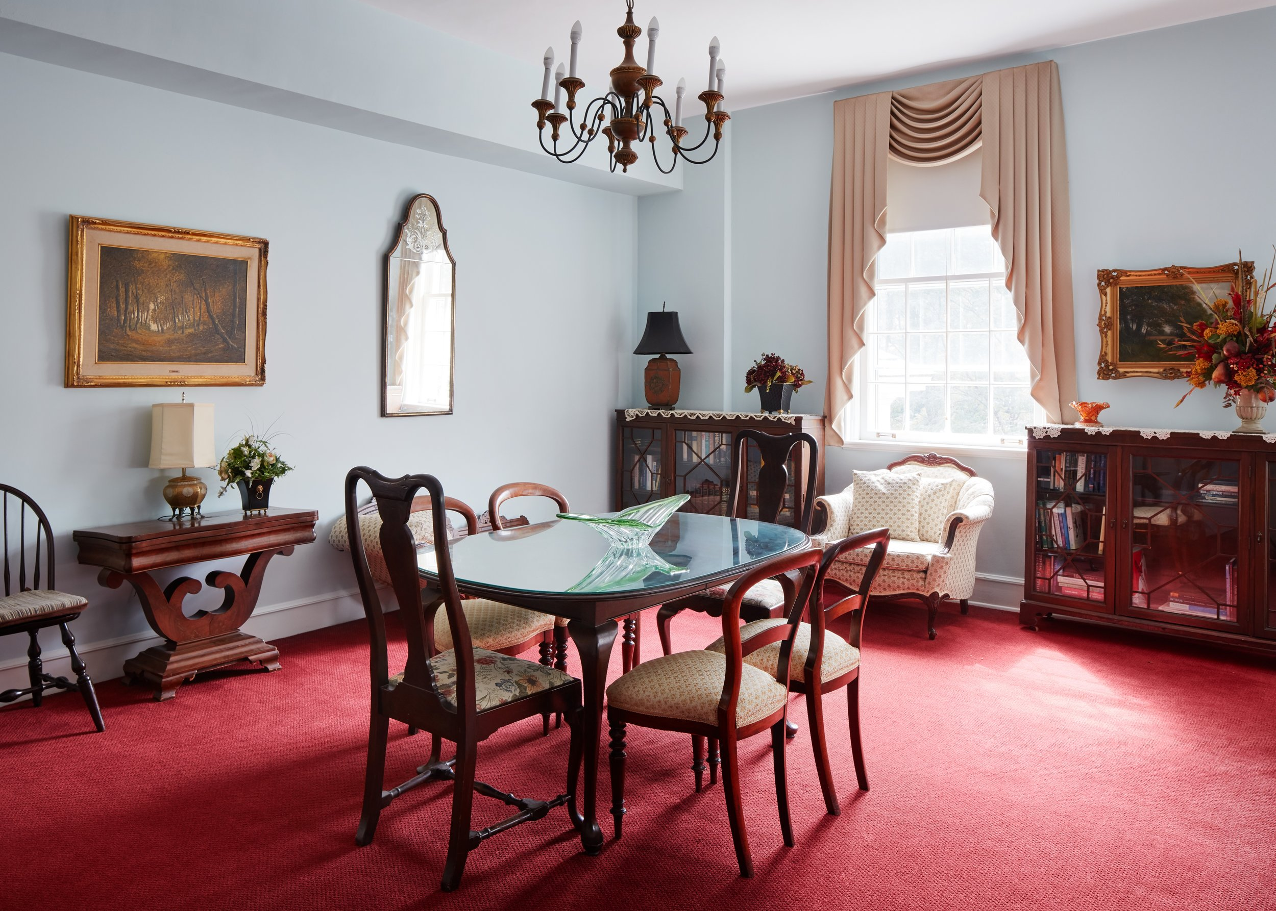 Historic Nineteenth Century Club