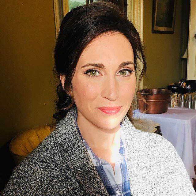 Bridal makeup 💄Thank you Sam!
