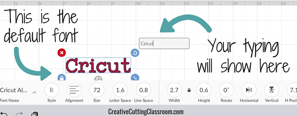 How to Weld in Cricut Design Space. iPad version