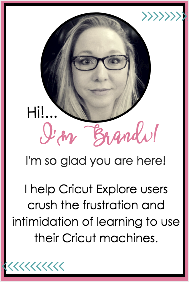 Creative Cutting Classroom: Where Cricut Explore Users Learn and Connect