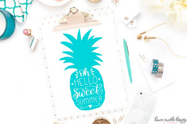 FREE SUMMER SVGs- Dawn Nicole