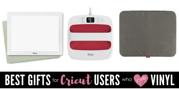 Best Gifts for Cricut Users Who Love Vinyl