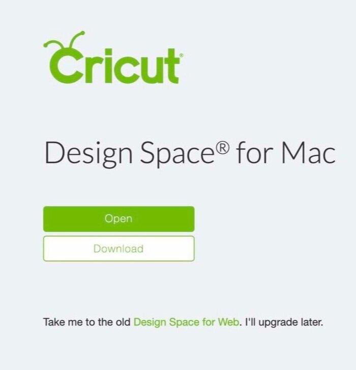 Cricut Design Space For Desktop How To Use Design Space Offline