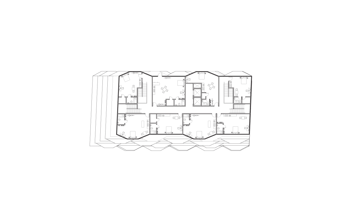 A.M.02 Residential Level 5