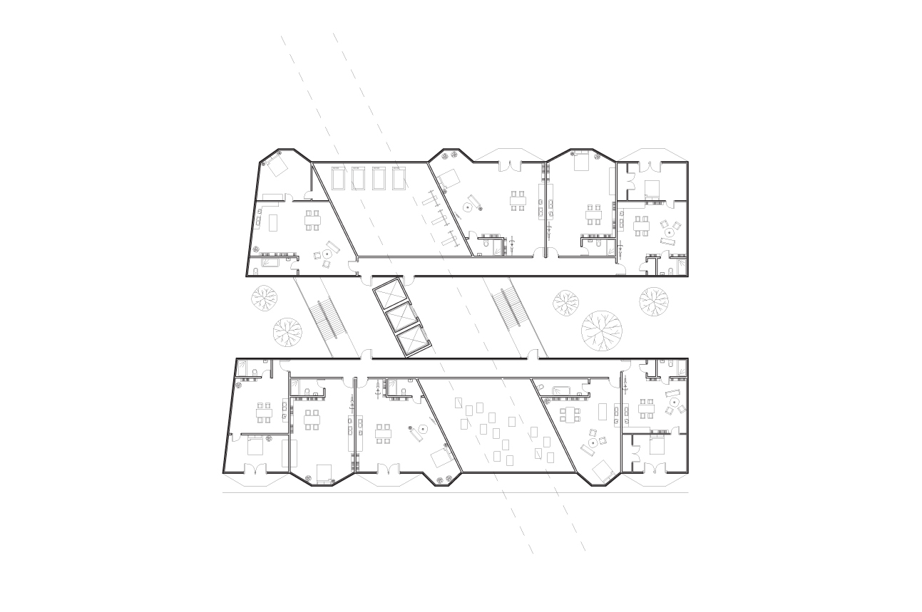 A.M.03 Residential Level 4