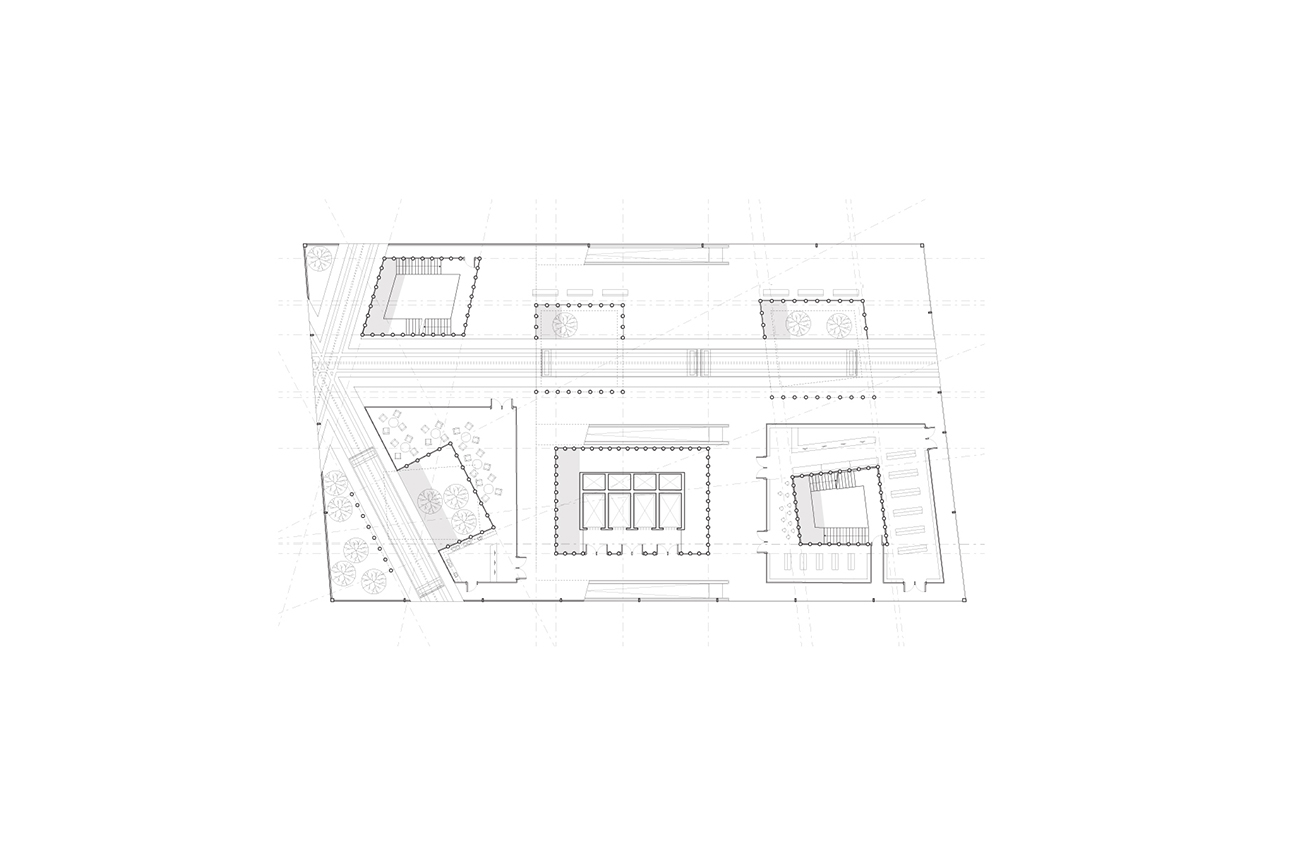 A.W.03 Office Floor 3