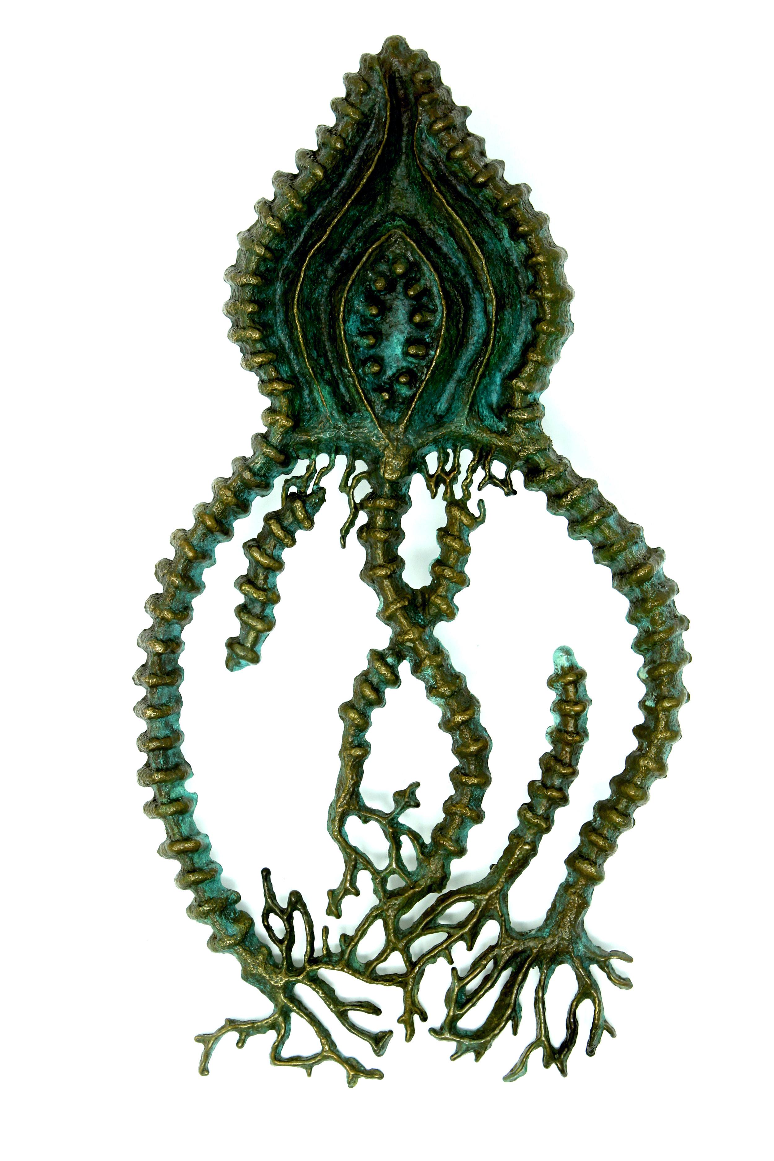Medusa #1