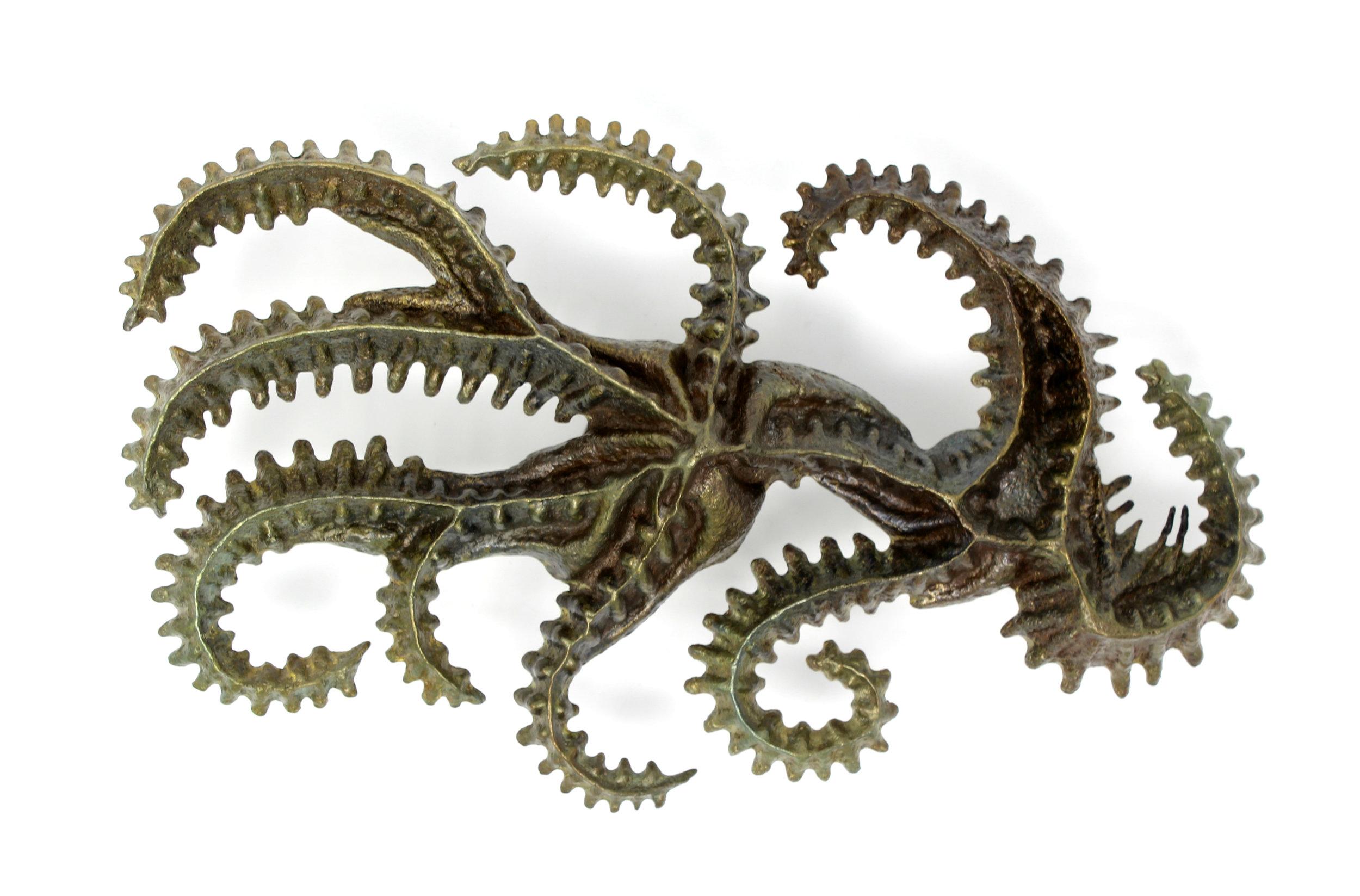 Cephalopod #3