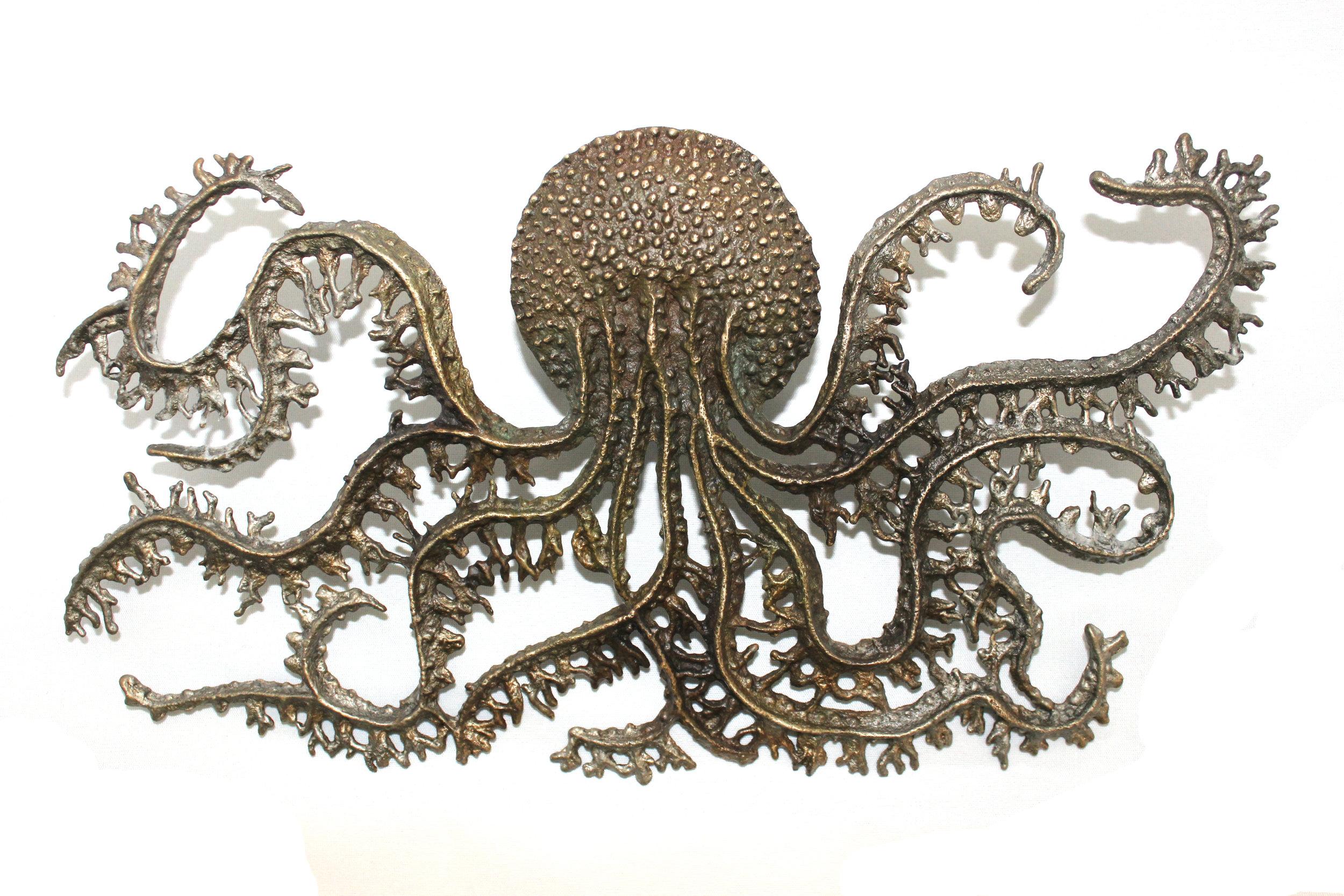 Medusa #4