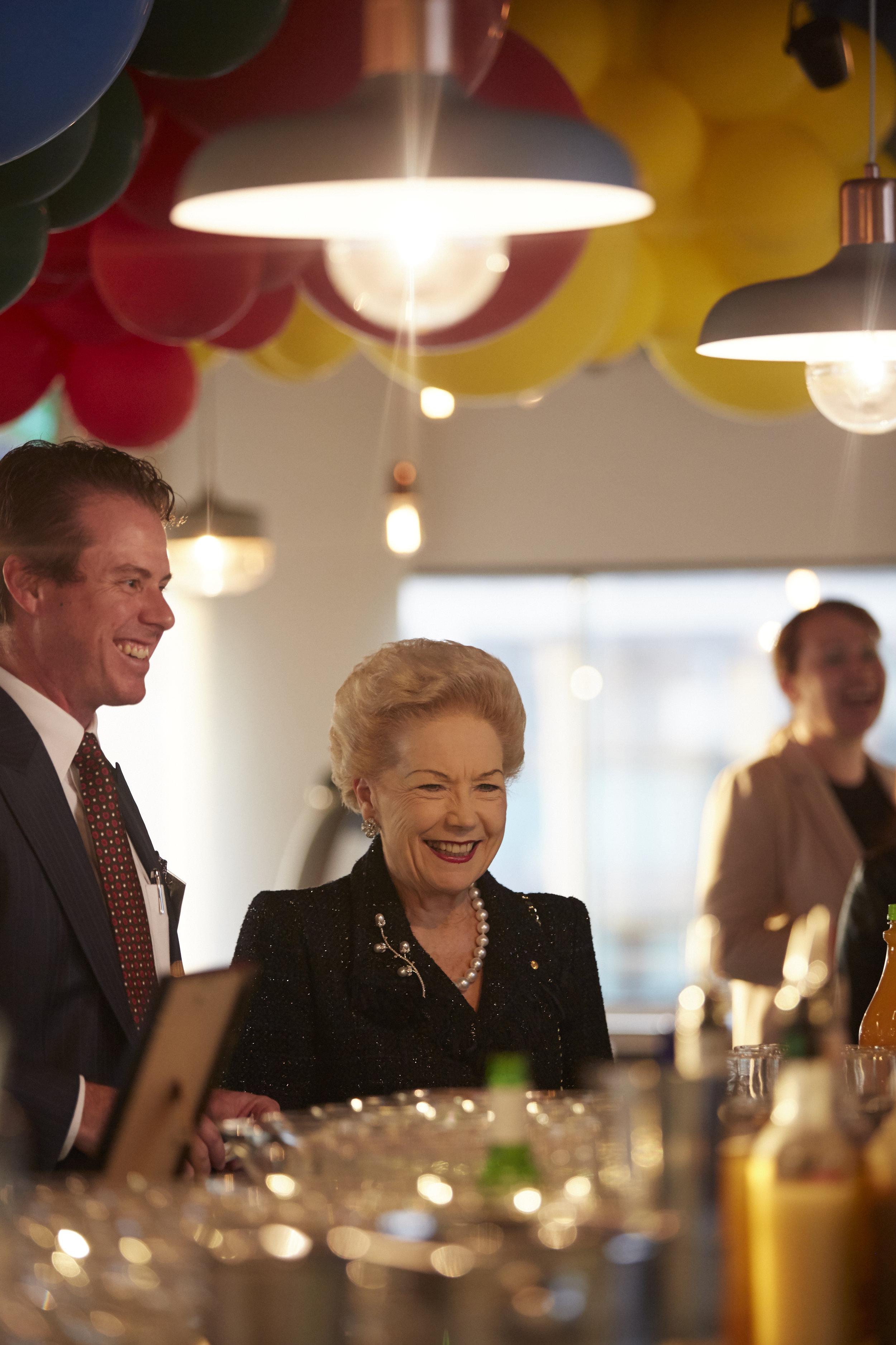 Susan Alberti + James Scuderi at cocktail bar.jpg