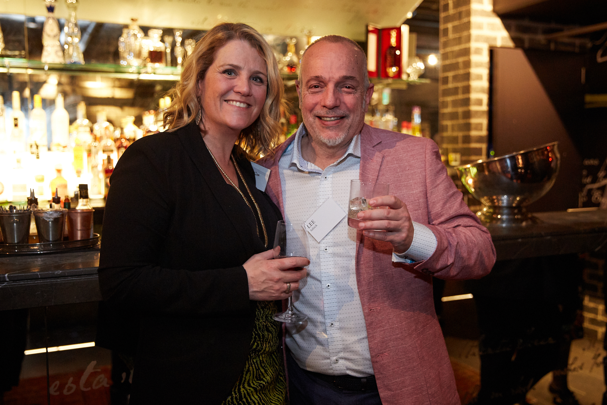 August 2019 - Winter Drinks Party at The Den