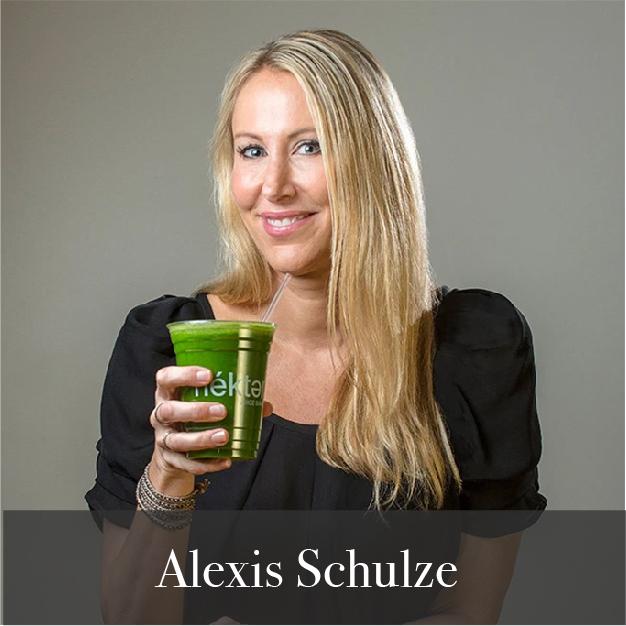 Co-Founder - Nekter Juice Bar