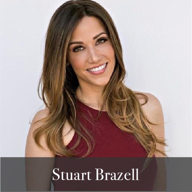 TV Host - The Wrap, Creator - Stuart Says