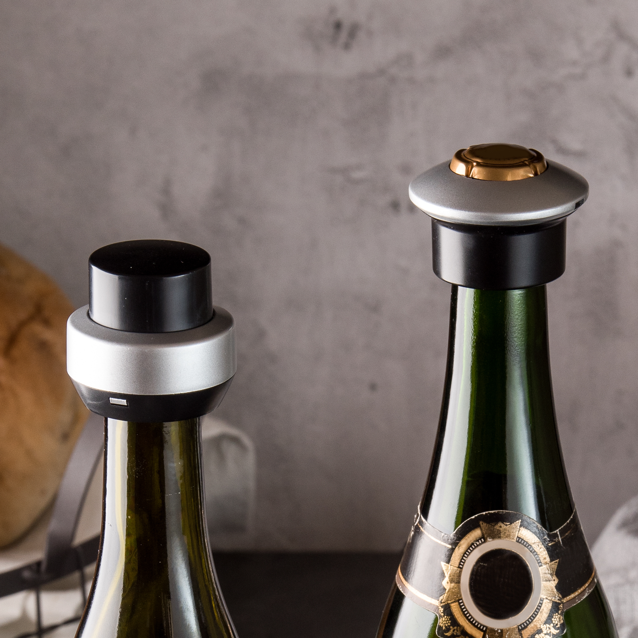 Wine Stopper -
