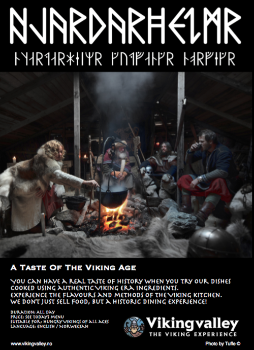 Activities — Viking Valley - The viking experience