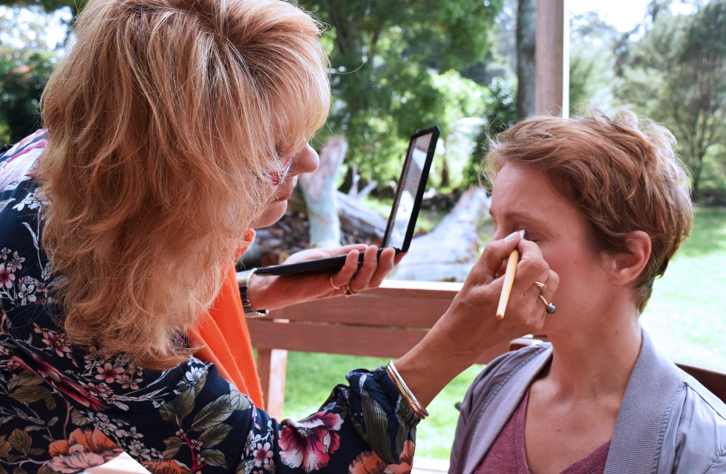 Simply Stylish Personal Stylist Makeup Lessons