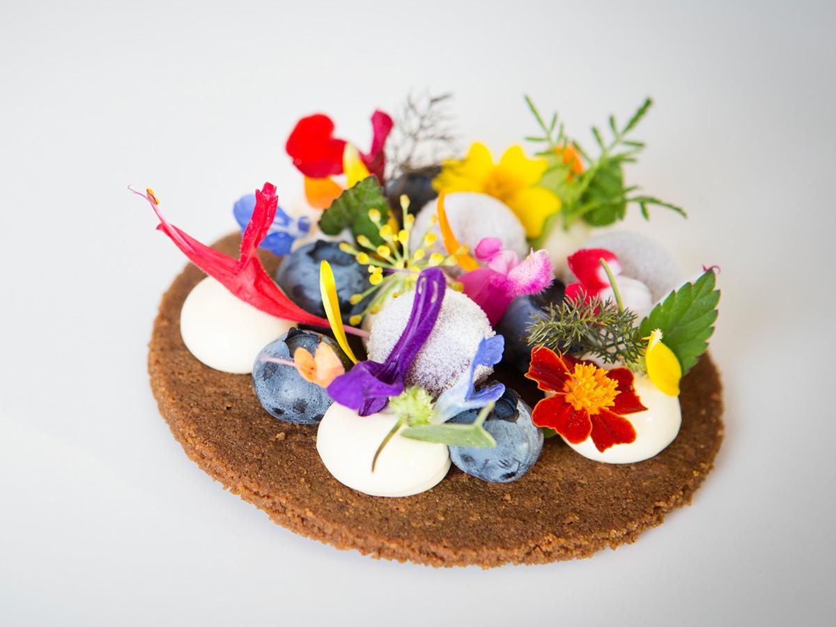 sweet flowerpie (2014)