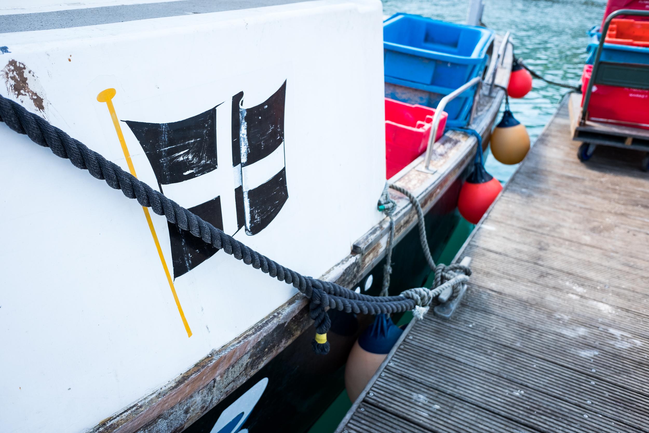 Cornish Fish producers' organisation -