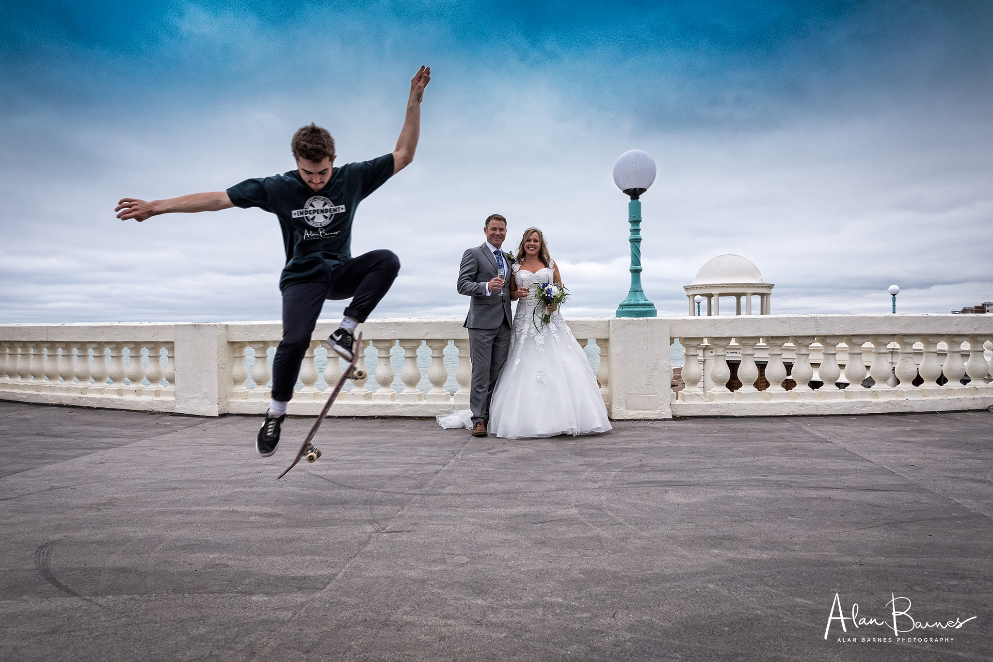 Bexhill Wedding Photography