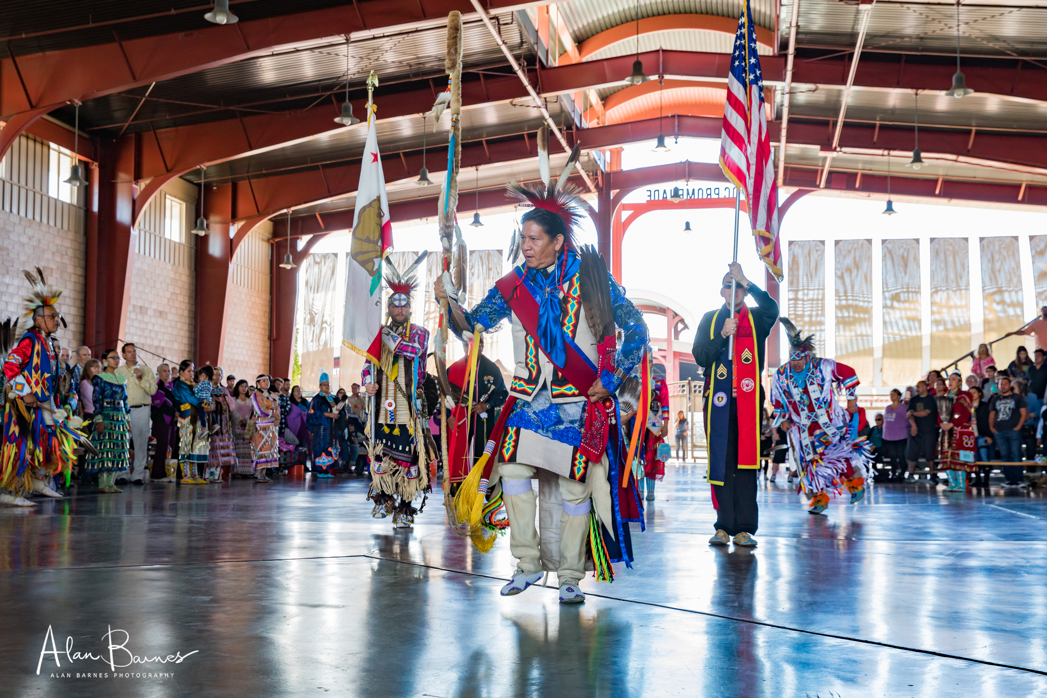 Pow-wow event. This was also a 'Veteran day' event as many Native Americans served in US Forces during WW1/2, Vietnam , Iraq etc.