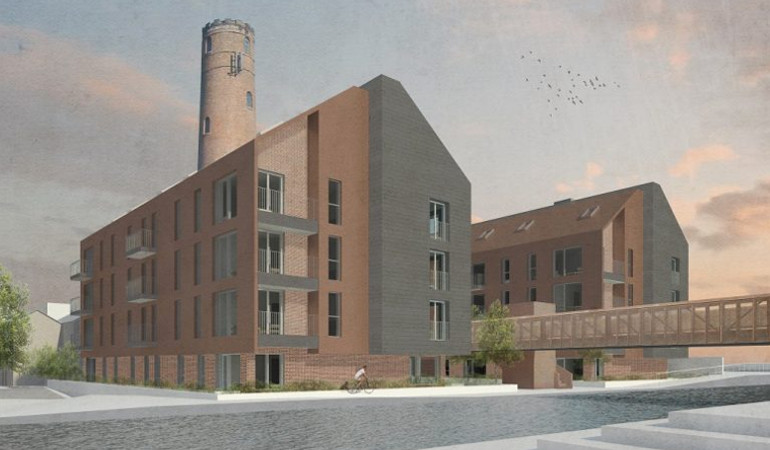 <p><strong>Shot Tower</strong>Chester<i>View Case Study</i></p>
