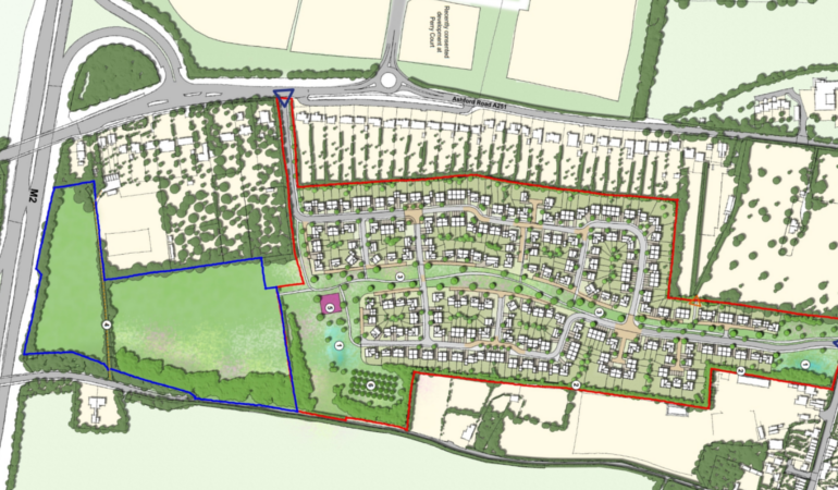 <p><strong>Preston Fields</strong>Faversham, Kent<i>View Case Study</i></p>