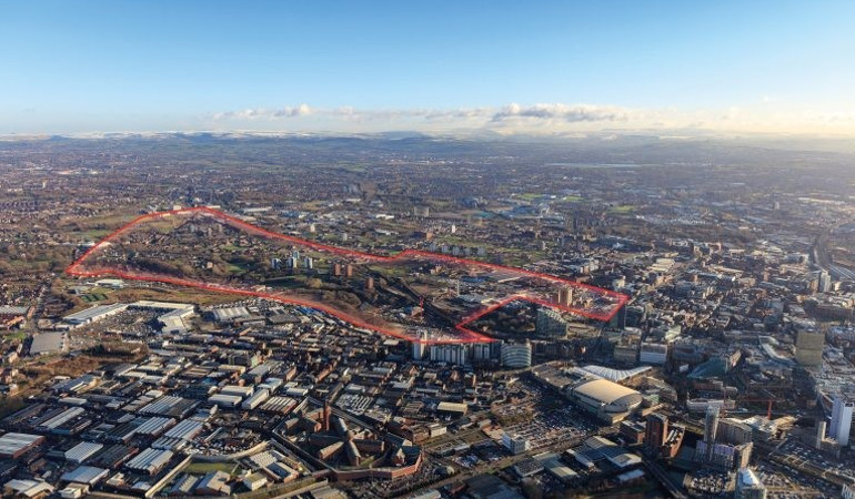 <p><strong>Northern Gateway</strong>Manchester City Centre<i>View Case Study</i></p>