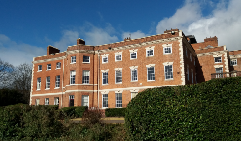 <p><strong>Listed Buildings & Conservation</strong> – <i>View</i></p>