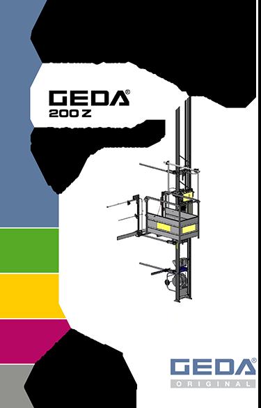 GEDA 200 Z