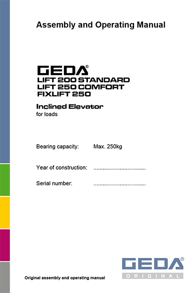 GEDA Lift 200